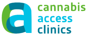 Cannabis Access Clinics UK Logo