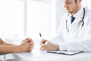 Doctor-Medical-Consultation